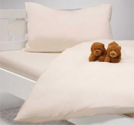 Bettwäsche für Kinder mit Zink