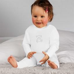 Wohlfühl-Strampler für Babys